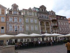 ポーランドとスロバキアの13日間の旅⑤ 商業都市 ポズナニ