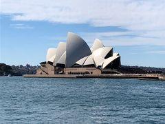 台風の襲来にも負けず、初オーストラリア大陸上陸 ~3日目~