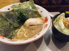 再訪問 松本南部の美味しいラーメン 「いわい」