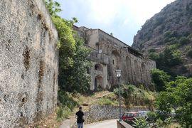 美しき南イタリア旅行♪ Vol.130(第5日)☆Stilo:イタリア美しき村「スティーロ」さまよい歩く♪