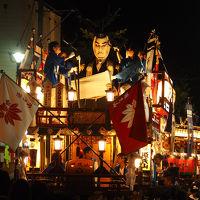 北海道最古のまつり「姥神大神宮渡御祭」を見に江差町までロングドライブ