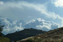 美しき南イタリア旅行♪ Vol.136(第5日)☆Stilo→Squillace:「スクイッラーチェ」美しい遠景の村♪