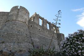 美しき南イタリア旅行♪ Vol.137(第5日)☆Squillace:美しき山村「スクイッラーチェ」古城へ♪