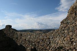 美しき南イタリア旅行♪ Vol.138(第5日)☆Squillace:美しき山村の古城「スクイッラーチェ城」♪