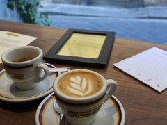 初めてのイタリア・悠久の歴史を抱く王道の3都市、列車の旅 6 ~フィレンツェ・最後の夜と朝の歩き方~