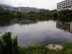 岳温泉 空の庭リゾート 一泊 一人旅