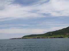 201807-03_夏の北海道3日目(知床岬・フレペの滝・カムイワッカ湯の滝) Hokkaido in summer (Shiretoko-Misaki,Furepe &Kamuiwakka Fall, etc)