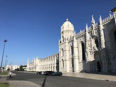 お盆休みにリスボンへ母娘旅 2