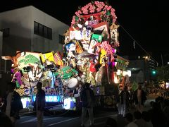 201808-05_夏の青森5(八戸三社大祭)-Hachinohe Sanja Taisai Festival (Aomori)