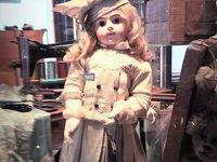 スイス・ミュージアムに行こう30. おもちゃの世界 in バーゼル