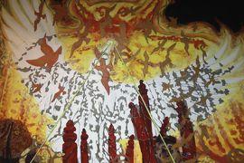 2018年シベリア・サハ共和国ヤクーツクへの旅(18)2人の女流画家のギャラリーでサハ人とサハの風景画を満喫する~宝飾展示博物館の建物内にあった国立美術館分館