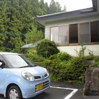 猿ヶ京から三国峠を越えて奥湯沢へ。
