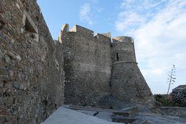 美しき南イタリア旅行♪ Vol.141(第5日)☆Squillace→Crotone:美しき古城「スクイッラーチェ城」さようなら♪