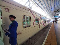 モンゴル旅その2 北京→ウランバートル シベリア鉄道K23 列車内を詳しくご紹介!