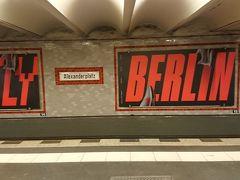 FLY BERLIN①