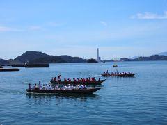 ゆるりしまなみ海道の夏旅 3
