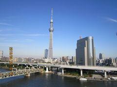 3回目の夫婦旅・東京 2