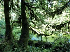 Washington州のNational Park巡りWest Adventure Part 3  1/4