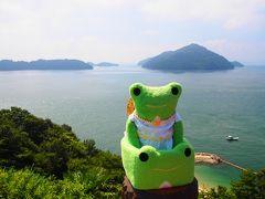 ゆるりしまなみ海道の夏旅 4