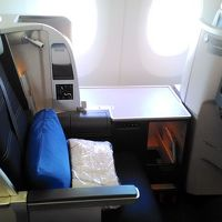 行くぞ マレーシア航空ビジネスクラスでペナン&シンガポール ペナン編1