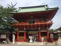 【東京】 神田明神へ行ってみた
