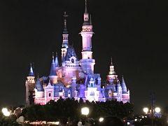 2018年夏休み 中国上海観光&上海ディズニー6泊7日(4日目:上海ディズニー2日目)