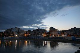 美しき南イタリア旅行♪ Vol.143(第5日)☆Crotone:「クロトーネ」黄昏のビーチ♪