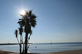 美しき南イタリア旅行♪ Vol.152(第6日)☆Crotone:クロトーネのビーチとホテル「Palazzo Foti」朝食♪