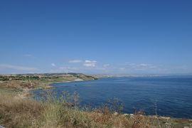 美しき南イタリア旅行♪ Vol.153(第6日)☆Capo Colonna:古代ギリシャ遺跡の岬「カポコロンナ」へ♪