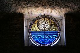 美しき南イタリア旅行♪ Vol.155(第6日)☆Capo Colonna:古代ギリシャ遺跡の岬「カポコロンナ」小さな白い教会は美しい♪
