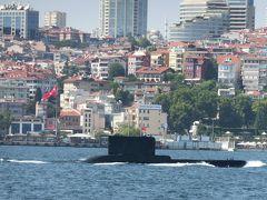 夏のトルコ10日間の旅 ④ イスタンブール その3