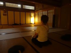 ダブル台風と一緒に、長浜・福井・能登で車中泊(6/17)永平寺はお山の斜面に建っていた