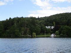Lake District National Park 2018 ④(湖水地方 スコットランドから英国縦断の旅)