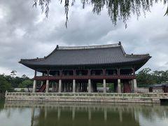 2018.08 ソウル旅行2日目