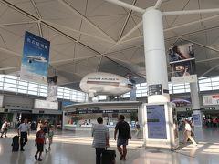 夏旅前半は日本帰国3★名古屋★娘10か月3度目の日本 キャセイパシフィック航空利用 台湾桃園から名古屋へ