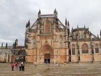 初秋のポルトガル、ちょこっとスペインを巡る 14 9日目� バターリャ修道院〜ファティマ