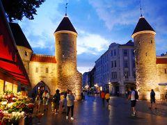 犠牲祭は国外脱出!憧れの北欧旅行Part 1~レトロで可愛い!エストニア・タリン散策編~
