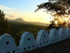 スリランカ~世界遺産と紅茶の旅~(3)ダンブッラ