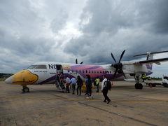 2018年8月 タイ旅行⑥ チェンカーンからバンコクへ