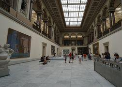 ベルギー王立美術館・古典美術館【1】Hans Memling, Lucas Cranach etc