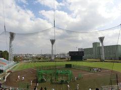 那覇('18Giantsキャンプ)