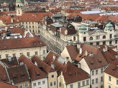 12泊14日ヨーロッパ。英語がダメな中年オヤジ初めての一人旅 #18 2018/1/4(最終日) プラハ