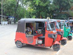 スリランカ~世界遺産と紅茶の旅~(5)コロンボ