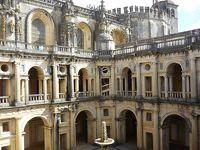 初秋のポルトガル、ちょこっとスペインを巡る 15 10日目� トマールのキリスト修道院〜ブサコ国立公園