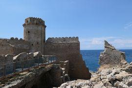 美しき南イタリア旅行♪ Vol.163(第6日)☆Le Castella:「レ・カステッラ城」主塔でいにしえを想う♪
