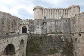 美しき南イタリア旅行♪ Vol.168(第6日)☆Santa Severina:美しき村「サンタ・セヴェリーナ城(カラファ城)」鑑賞♪