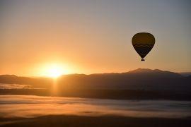 海も山も空も、そして料理も良かった!ケアンズ4泊6日の巻 その5 #熱気球にのる空の旅もおすすめです#