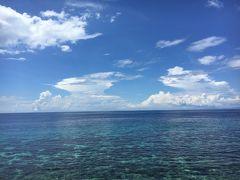 東南アジア一周 Day48:セブ島~オスロブからマクタンへ~