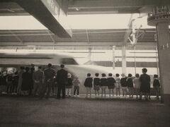 祝!リニューアル、大宮鉄道博物館へゆく。