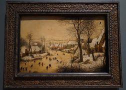 ベルギー王立美術館・古典美術館【2】Brugel etc.